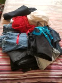 Bundle of Clothes size 14(Battersea)