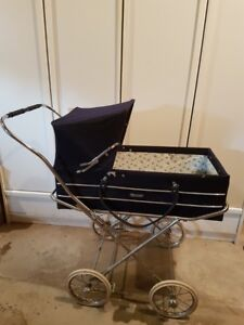 Authentic English Pram