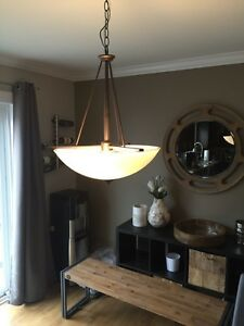Table lamp, light for dinning table