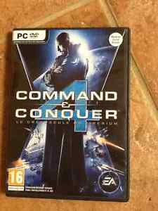 Command and Conquer  PC DVD ROM and CD games Cornwall Ontario image 2