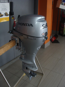 Moteurs 9.9 Honda Neuf
