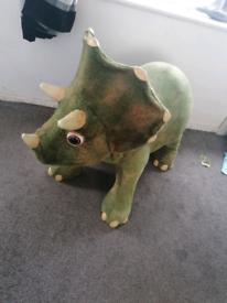 Kota playskool dinosaur