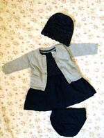 Baby girl clothes - 3 month