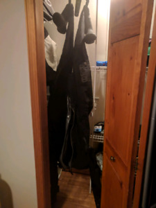 Used WHITES Dry Suit (L)