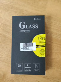 Glass tempered for Redmi note 5