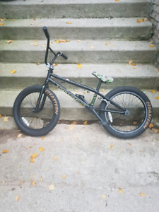Eastern orbit bmx bike pro