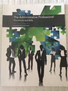 The Administrative Professional-OFFI 1010 and OFFI 2010