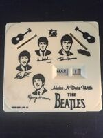 """""""Make a Date"""" with the Beatles"""