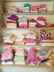 Size 12 months clothes
