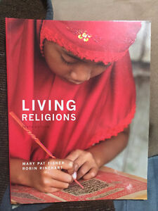 LIVING RELIGIONS, 10th Edition