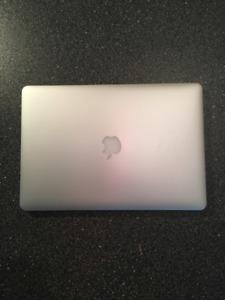 """MacBook Pro Rétina 2013 (15"""", 256 ssd, 8 ram) parfait état!"""