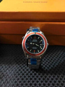 Sea-master automatic mechanical high quality brand new watch