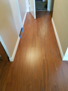 Professional flooring installations and repair services