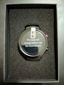 Brand new Android/IOS Smartwatch, with Sim Card and Camera