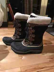 Windriver Winter Boots - Size 8