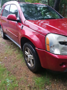 2006 Chevrolet Equinox - Price reduced to $1900!!