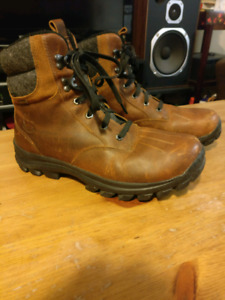 Timerland Chillberg Boots Sz.10 - Like new