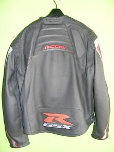 GSX-R - Suzuki - ICON Jacket - XL at RE-GEAR Kingston Kingston Area image 2