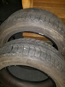 "275/55R 20"" winter tires"