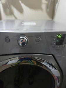 Whirlpool Washer & Dryer Strathcona County Edmonton Area image 2