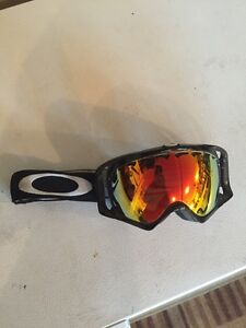 Excellent condition Oakley Goggles