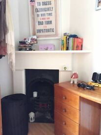 "Double Room Fulham- Parsons Green Available ASAP ""urgent"""