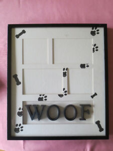 Collage Frame for The Dog Lover