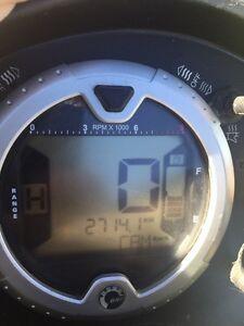 2011 Can am Outlander 800 xmr Strathcona County Edmonton Area image 5
