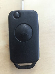MERCEDES 140 760 14 06 Factory OEM KEY FOB Keyless Entry Remote Kitchener / Waterloo Kitchener Area image 2