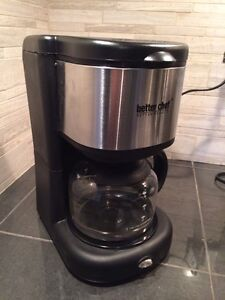 Mini Coffee Maker New