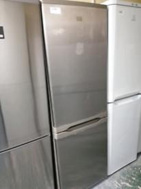 Zanussi fridge freezer at Recyk Appliances