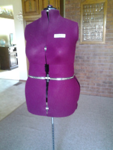 My Double Dress Form
