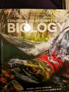 Biology the diversity of life