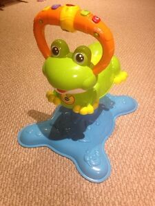 Vtech Count & Colours Bouncy Frog