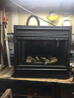 FIRE PLACE PART S  don't throw the old one away fix it  PARTS