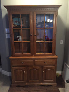 NEW PRICE!!  Hutch - $150 OBO