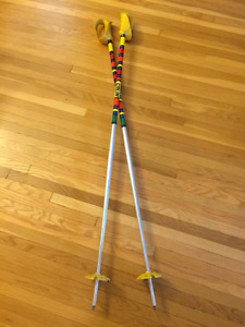 Excellent Condition High Quality Full Ski Set
