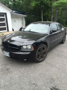 2007 Police Edtion Dodge Charger