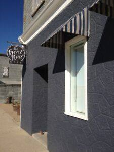Charming Cafe for sale in Mossbank, SK