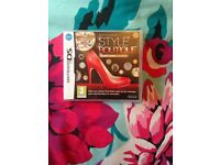 Style Boutique Nintendo DS/DSi Game