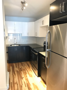 Brand New Executive South End 2 Bedroom