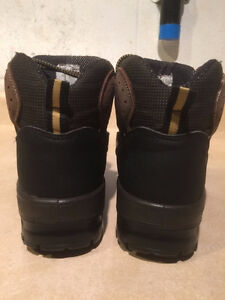 Women's Sorel Rock-Hi Sage Hiking Boots Size 8 London Ontario image 3
