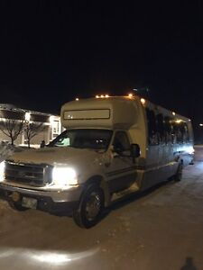 1999 Ford F-550 Krystal Limo bus Other