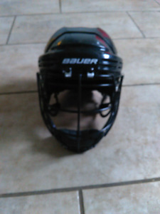 Various lacrosse equipment for sale