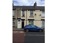 3 bed mid terrace property to let, Sherriff St.
