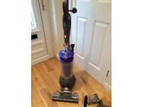Excellent Dyson Ball multi floor