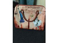 Untitled handbag