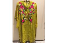 Indian / Pakistani dress