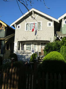 Heritage House in Kits
