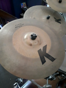 "19"" K custom hybrid crash"